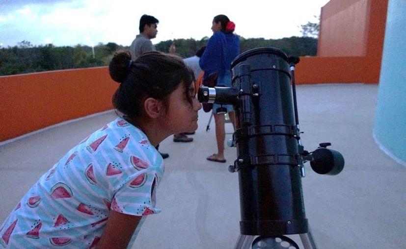El aumento aplica para los cuatro planetarios que hay en Quintana Roo. (Octavio Martínez/SIPSE)