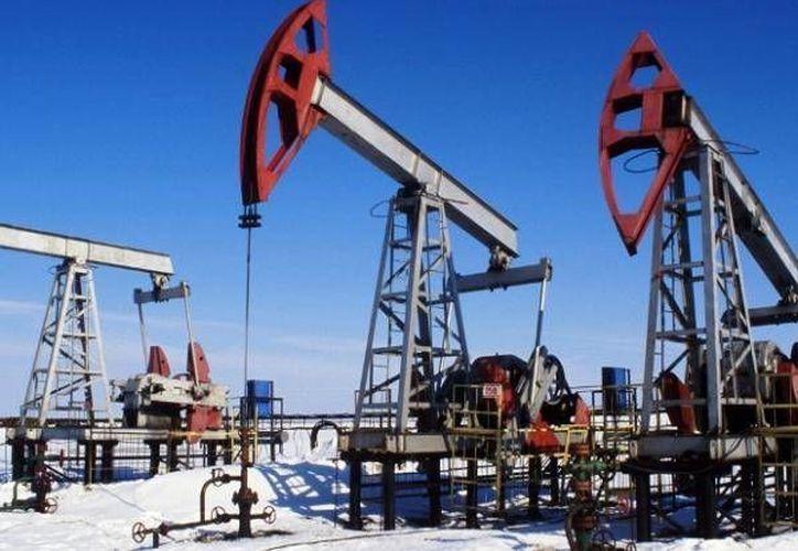 Con Rusia dependiente de las importaciones de casi todo excepto de materias primas, la inflación se disparó a 9.4 por ciento. (energiahoy.com)