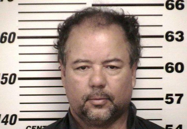 Fotografía facilitada por la Oficina del Sheriff del condado de Cuyahoga, que muestra a Ariel Castro. (Archivo/EFE)