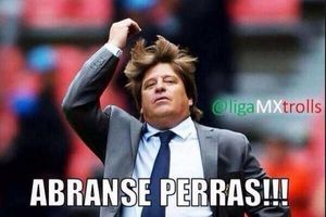 Memes sobre el México 3-1 Croacia