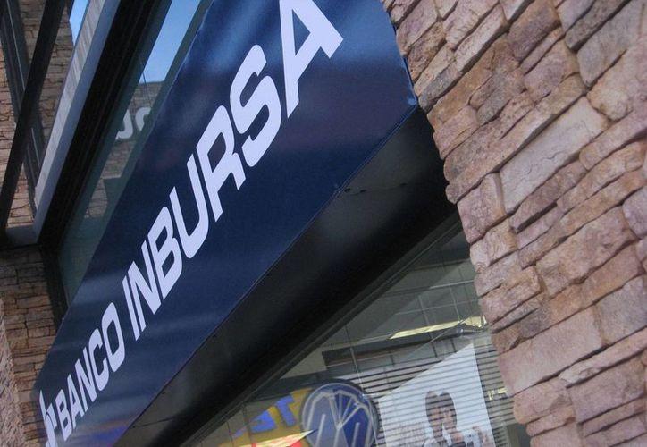 Inbursa fue sancionada con  63 mil 108 pesos, dinero que no ha pagado. (davidyos.com)