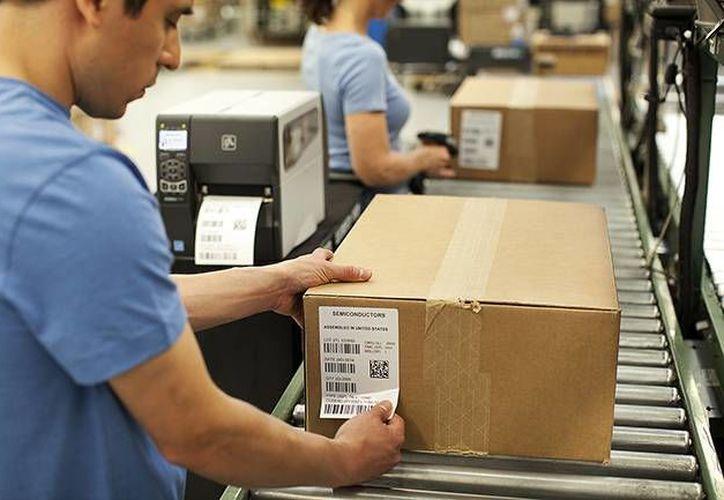 Según expertos, los códigos de barras ofrecen infinidad de beneficios logísticos. (Imagen tomada de barrdega.com)