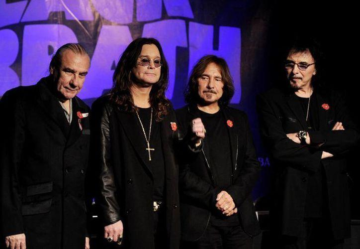 Black Sabbath ha provocado furor. (clipfm.com.br)