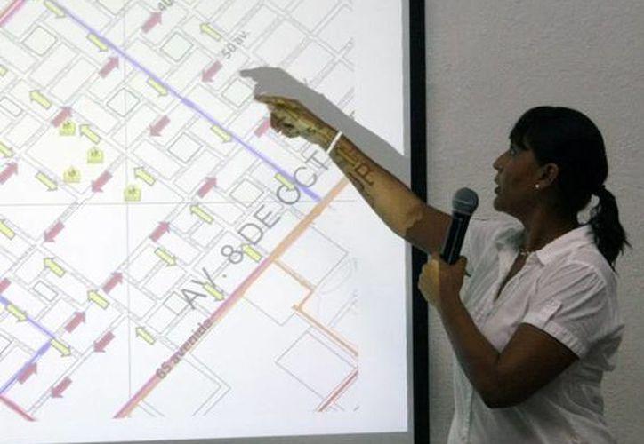 La modificación de las vialidades fue aprobada en sesión de Cabildo. (Cortesía/SIPSE)