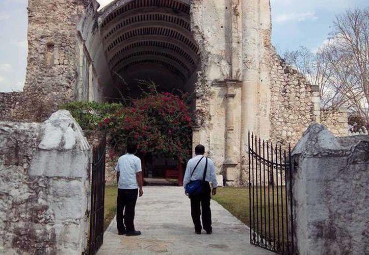 Se han logrado conservar códices como el códice Dresde que habla sobre los sacrificios humanos de los mayas hacia sus deidades. (Celcar López/SIPSE)