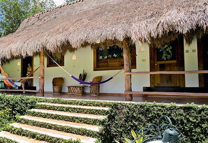 Hoteles disponibles en todo Yucatán se ofrecen en la plataforma turística. (www.hotelesyucatan.com.mx)