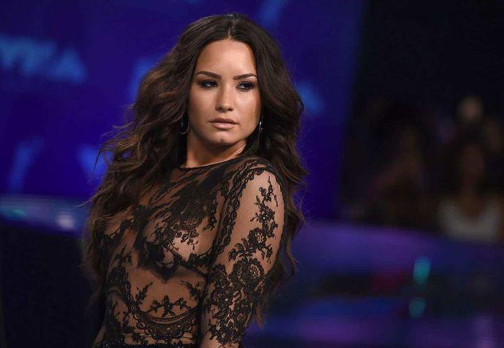 Demi Lovato se encuentra recuperandose de la sobredosis. (Foto: elhorizonte.mx)