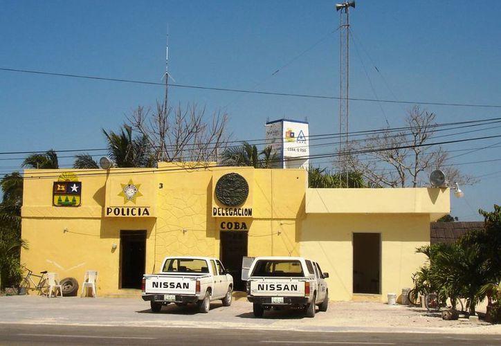 Los habitantes de Cobá serían beneficiados con el proyecto. (Rossy López/SIPSE)