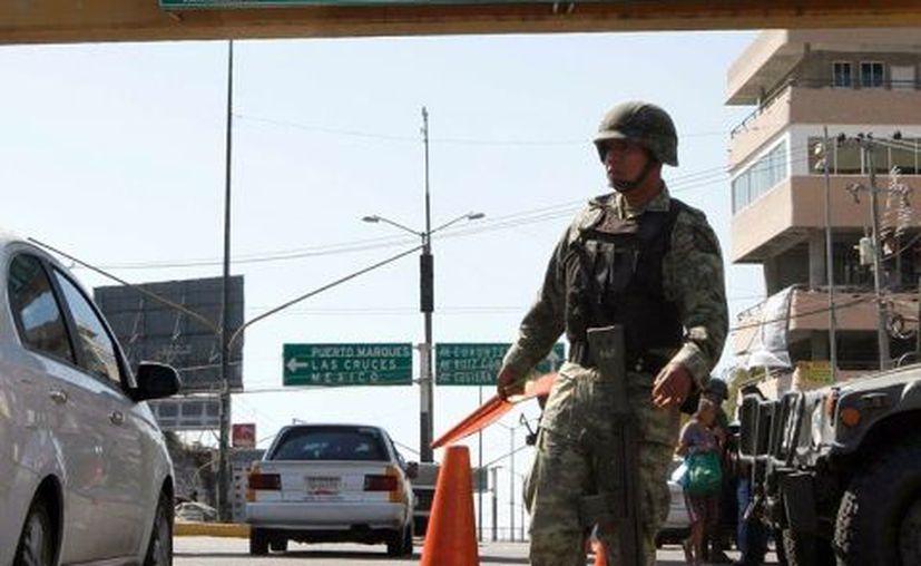 Las regiones más violentas fueron Acapulco, Centro, Norte, Costa Grande y Tierra Caliente. (Foto: Contexto)