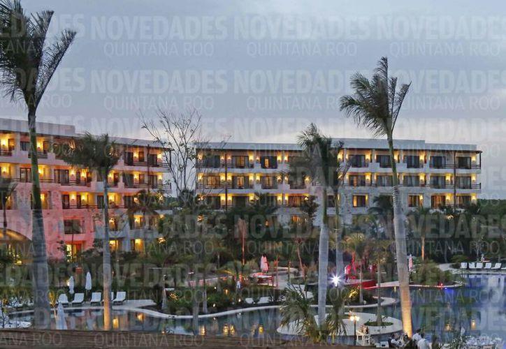 Corroborarán el número de habitaciones de Cancún y Puerto Morelos. (Jesús Tijerina/SIPSE)