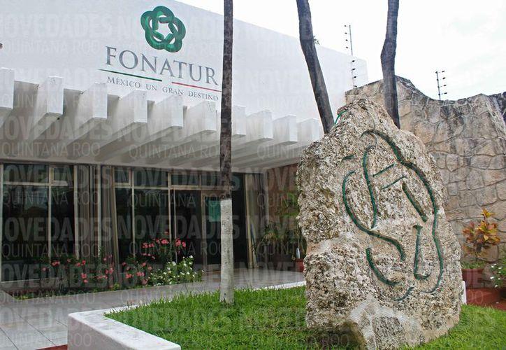 Asignan a Fonatur presupuesto para programas y proyectos de inversión para el Fonatur. (Jesús Tijerina/SIPSE)