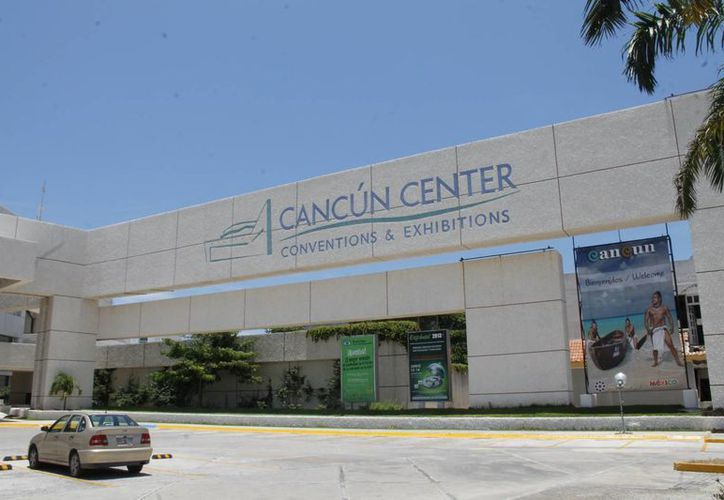 Se desconoce el monto de la inversión pero la finalidad es dejarlo con un estilo moderno que vaya acorde a Cancún. (Jesús Tijerina/SIPSE)