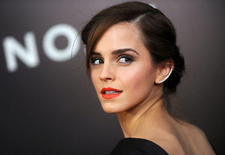Emma habría terminado su relación con William 'Mack' por su apretada agenda. (Foto: Contexto)