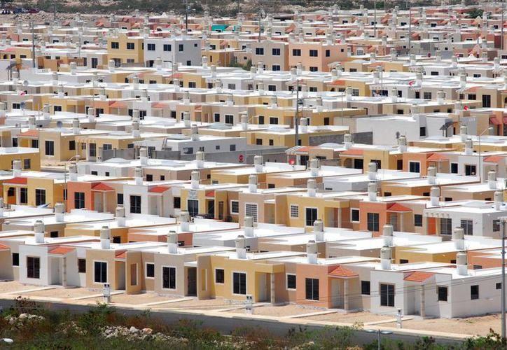El pronóstico, con base en el crecimiento en el número de habitantes de Mérida. (Archivo/SIPSE)