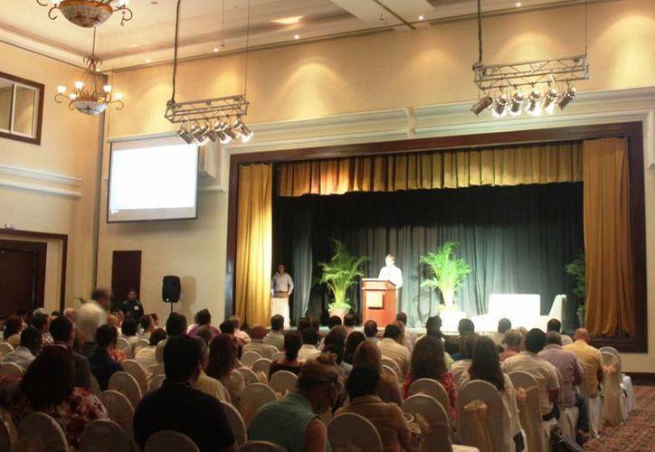De mayo a junio se espera la realización de eventos masivos que mantendrán alta la ocupación hotelera en la Riviera Maya. (Octavio Martínez/SIPSE)