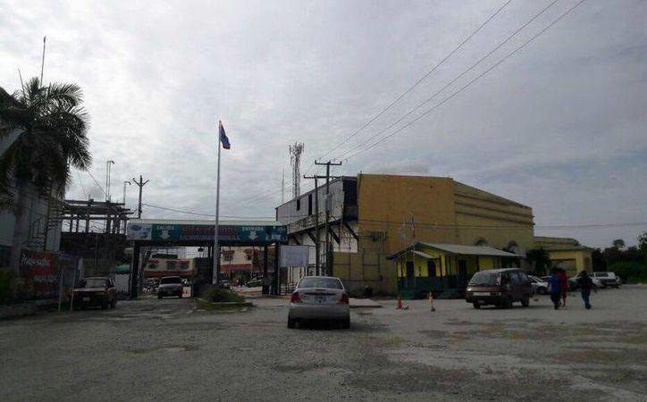 Los usuarios también conocerán las tiendas y promociones de la temporada en la zona. (Foto: Eddy Bonilla)