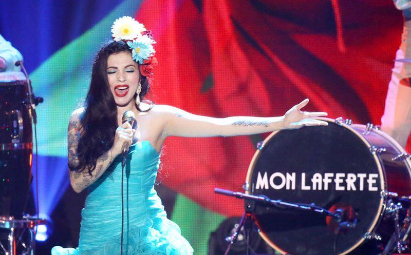 Mon Laferte anuncia su retiro temporal de los escenarios