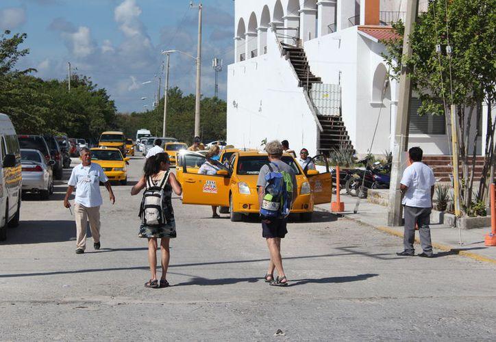 Buscan ofrecer una alternativa diferente en la oferta de servicios turísticos de la Costa Maya. (Javier Ortiz/SIPSE)