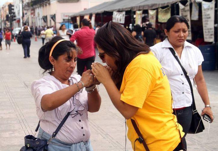 En Yucatán hay 245 mil 292 personas que consumen tabaco. (César González/SIPSE)