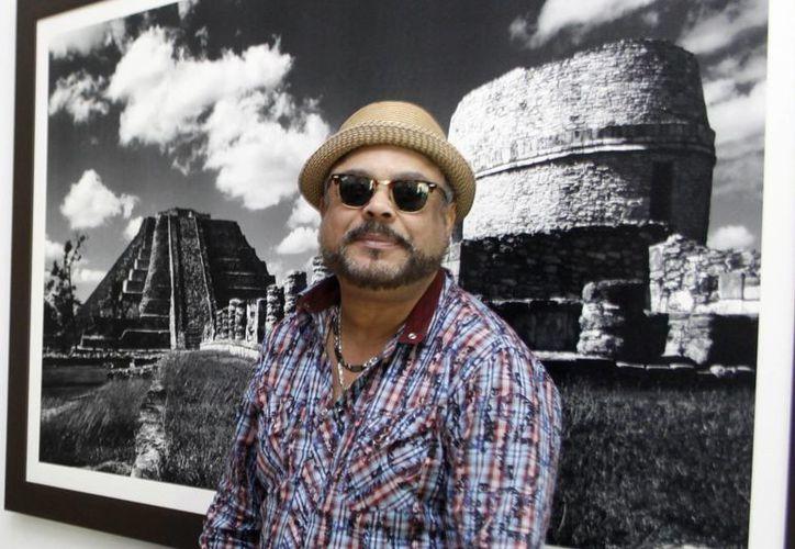 "Céspedes cantará en Mérida con Manzanero como parte de la gira ""Armando un Pancho"". (SIPSE)"