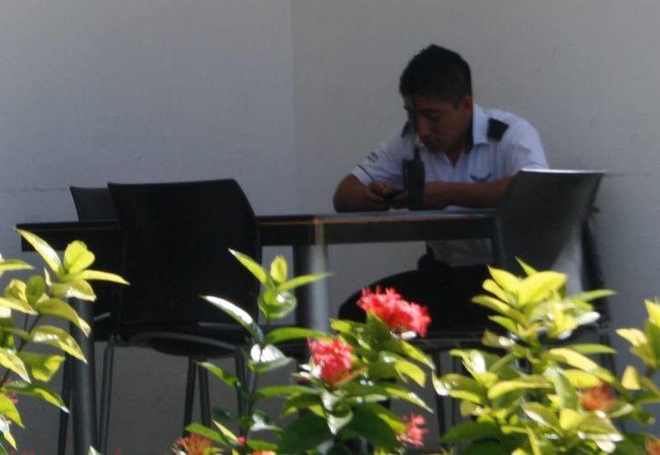 Realizarán un censo de las empresas de seguridad privada. (Octavio Martínez/SIPSE)