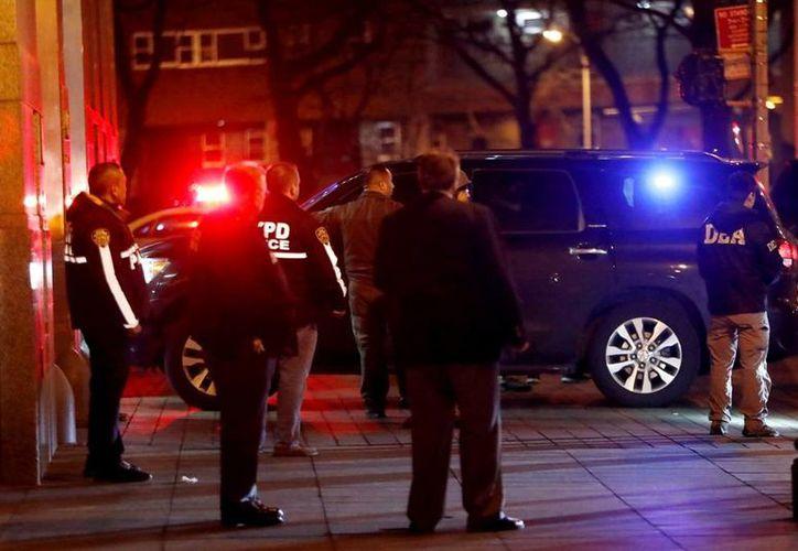 La persecución de capos mexicanos inició con la administración de Barack Obama. (AP/Julio Cortez)