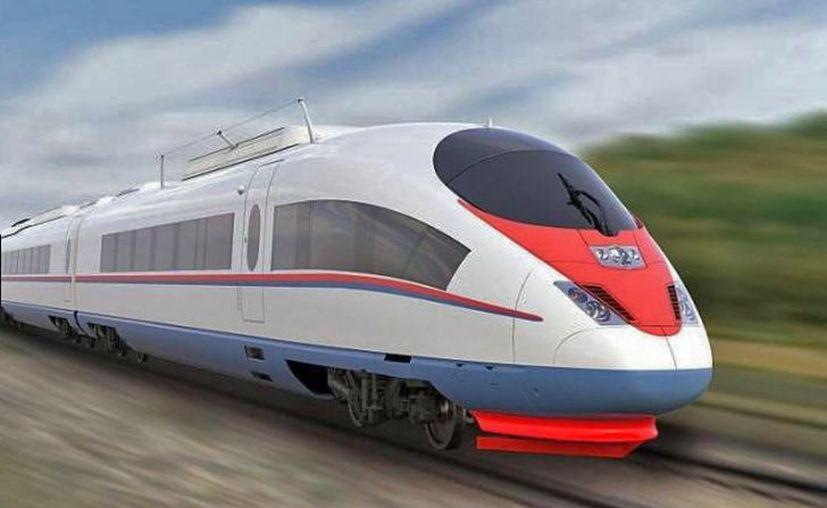 En el proyecto participará el gobierno, iniciativa privada y propietarios de los predios donde crece la línea ferroviaria.  (Redacción/SIPSE)