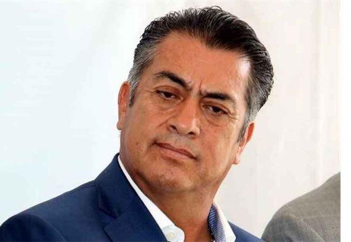 El regiomontano acusó que los consejeros electorales se ensañan contra él. (Foto: Jousin Palafox Noticias)