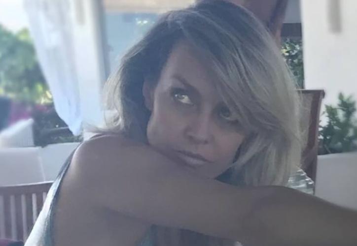 Fey dejó nuevamente boquiabiertos a sus fans. (Instagram)