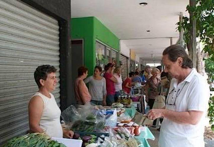 Durante el evento se venderán alimentos de comida vegetariana y vegana. (Milenio Novedades)