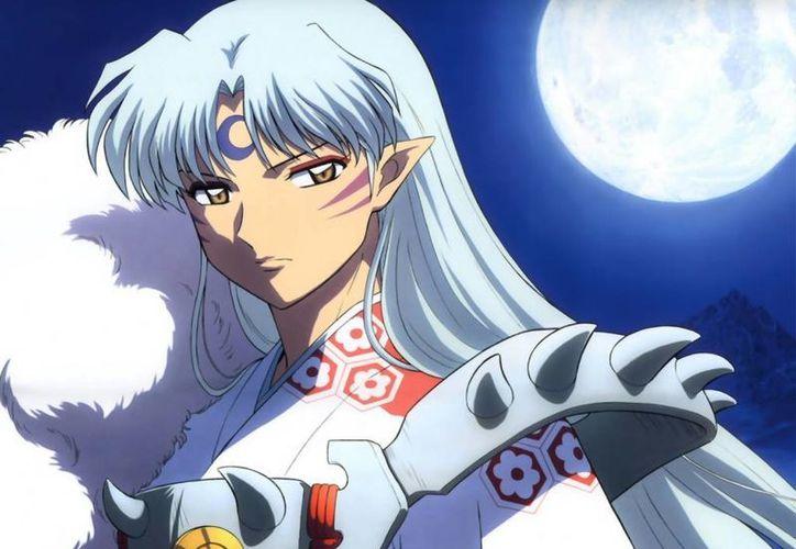 Uno de los invitados musicales será Adrián Barba, mejor conocido por prestar su voz al personaje Sesshoumaru en la serie de Inuyasha. (Foto de Contexto/Internet)