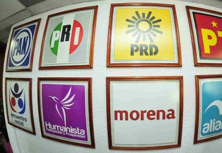 El INE buscará llegar a un acuerdo con las dirigencias de los partidos. (Contexto)