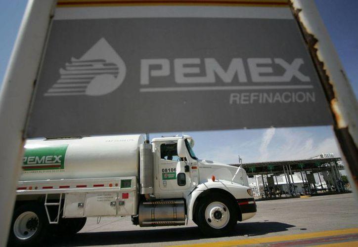 Los funcionarios de Pemex sancionados son acusados de permitir que Oceanografía incumpliera con las fianzas pactadas por los nueve contratos celebrados con la petrolera. (origenoticias.com)
