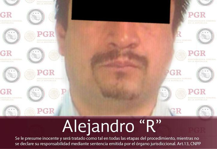 El arresto fue realizado por orden de un juez de Quintana Roo. (Redacción/SIPSE)
