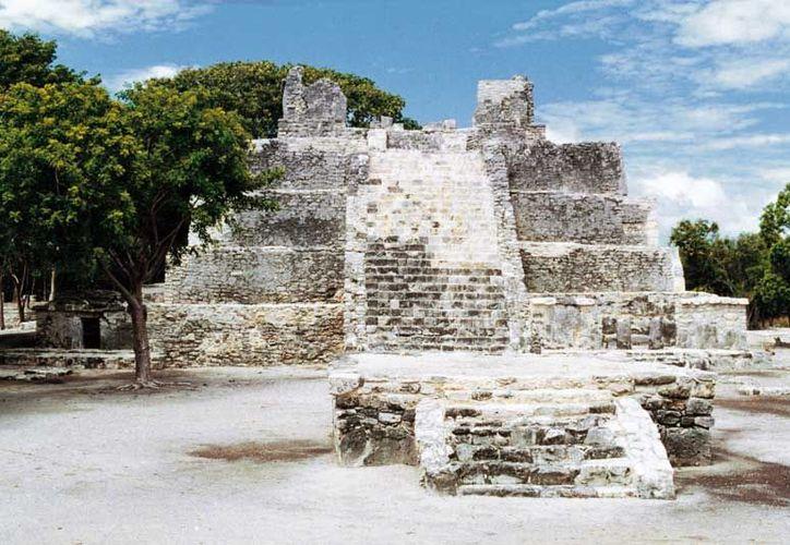 Durante los días comprendidos del 19 al 23 de diciembre la zona arqueológica del Meco será el punto de concentración para recibir a más de 300 personas. (mundomayacultura2012.mx)