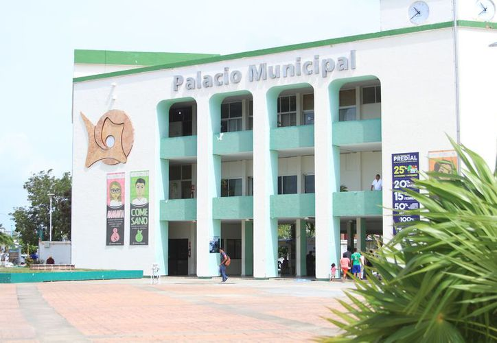 Investigan sobre 11 millones 679 mil 72 pesos del Fondo par el Fortalecimiento Municipal. (Joel Zamora/SIPSE)