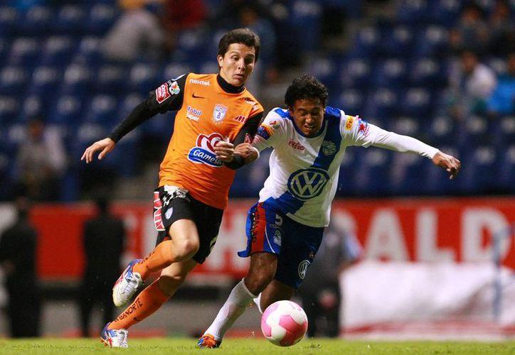 Puebla que suma 18 puntos, sólo ha perdido dos veces ante el Pachuca como local en los últimos 10 partidos. (Foto: Agencias)