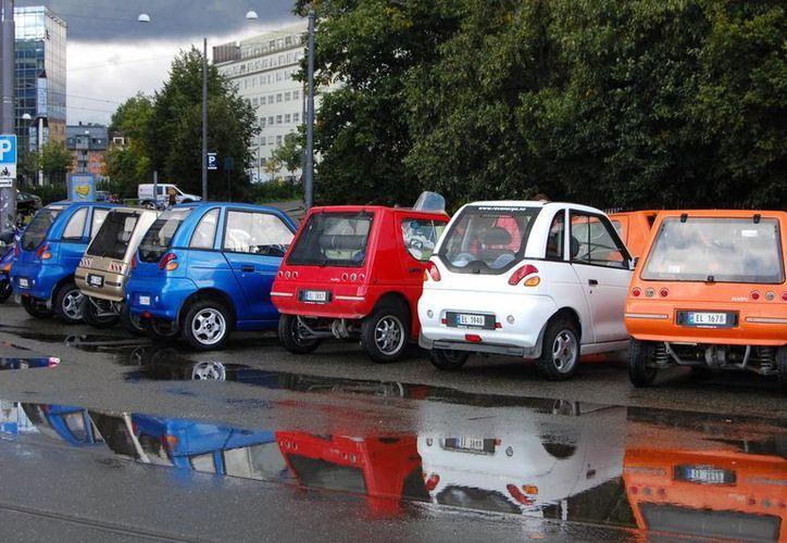 Noruega es el país con el mayor porcentaje de autos eléctricos en el mundo. (Archivo/Reuters)