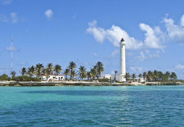 Dentro de la feria de turismo de Londres se promocionarán todos los destinos de la Entidad, entre ellos, Isla Mujeres.  (Redacción/SIPSE)