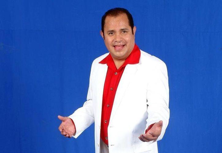 Raymundo Espinoza expresó que en la radio ha gustado mucho el dueto. (Milenio Novedades)