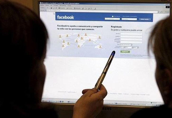 Ahora Facebook podría seguir el destino de MySpace.(radiomaranatha.fm)