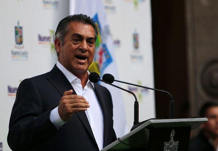 El Bronco adelantó que si gana se acabará el asistencialismo y la política populista en México. (Internet)