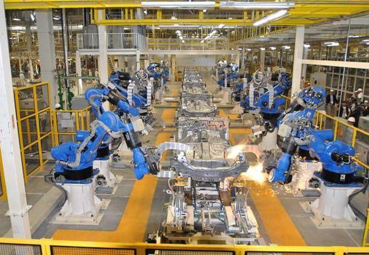 Vermont Castings Group, que fabricó en Mexicali cocinas industriales, subastará su equipo y maquinaria. (manufactura.mx)