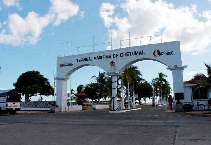 En el cierre de verano, que incluye junio, julio y agosto, las terminales marítimas del estado repuntaron en cuanto a la demanda del servicio. (Archivo/SIPSE)