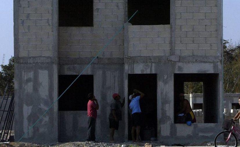 Todas las edificaciones de Yucatán, incluidas las casas habitación, tendrán que pasar por una evaluación de la Dirección de Protección Civil. (Milenio Novedades)