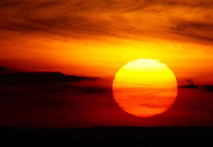 Los días podrían seguir alargandose si la luna continúa alejándose de la Tierra. (Internet)