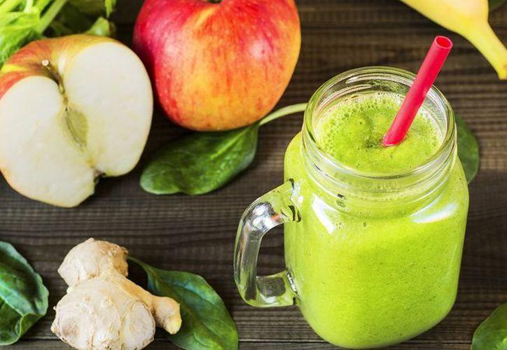 Por su alto contenido en quercetina, es recomendable comer cerezas, manzanas y brócoli, entre otras cosas. (Contexto/Internet)