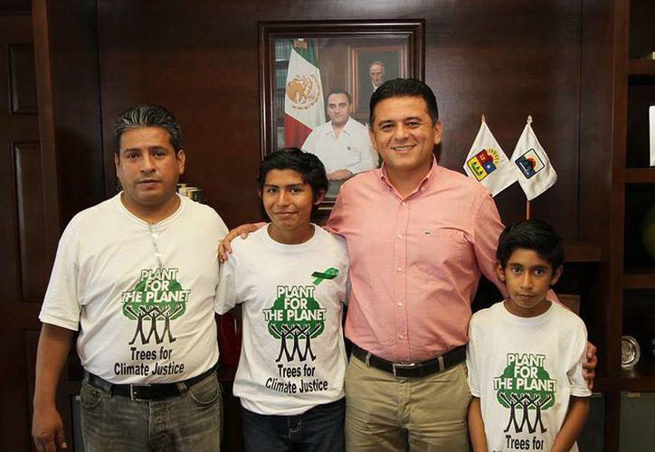 La carrera verde se llevará a cabo el próximo sábado en Cozumel. (Redacción/SIPSE)