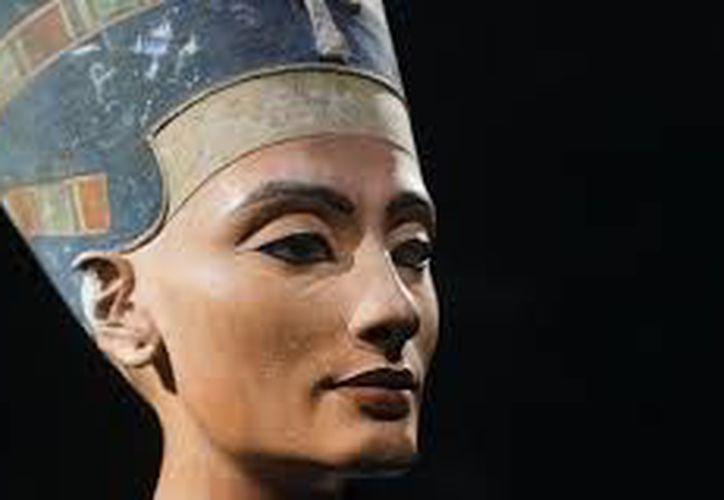 Nefertiti, la reina del Nilo, la extranjera más preciada en Berlín. (Foto: Internet)