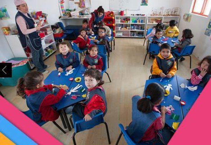 Los síntomas presentados por los menores, de uno a cuatro años, fueron diarrea y evacuaciones con sangre. (edu.jalisco.gob.mx)
